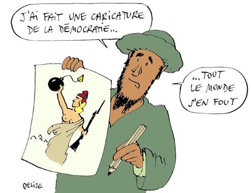 Abrak@davrac: Une page d'anti-islamisme primaire